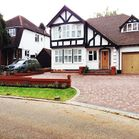 Sunny Banks, Woodcote Estate, Epsom KT18 & DX